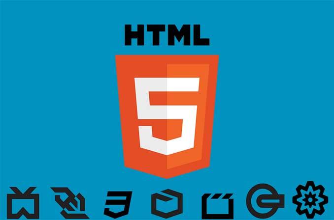 طراحی سایت با HTML 5 و تأثیر آن بر روی سئو