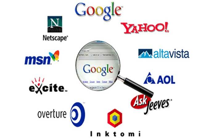 نباید های موتورهای جستجو