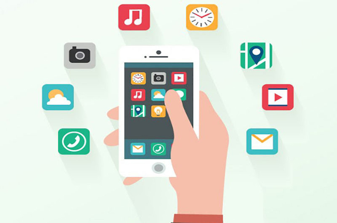 تاثیر طراحی اپلیکیشن موبایل در آینده کسب و کار های تجارت همراه محور
