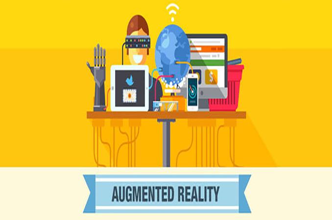 معرفی ۵ ابزار برای ساخت اپلیکیشن های واقعیت افزوده (AR)