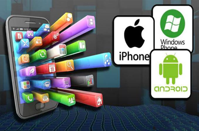 هزینه ساخت و طراحی اپلیکیشن اندروید و موبایل