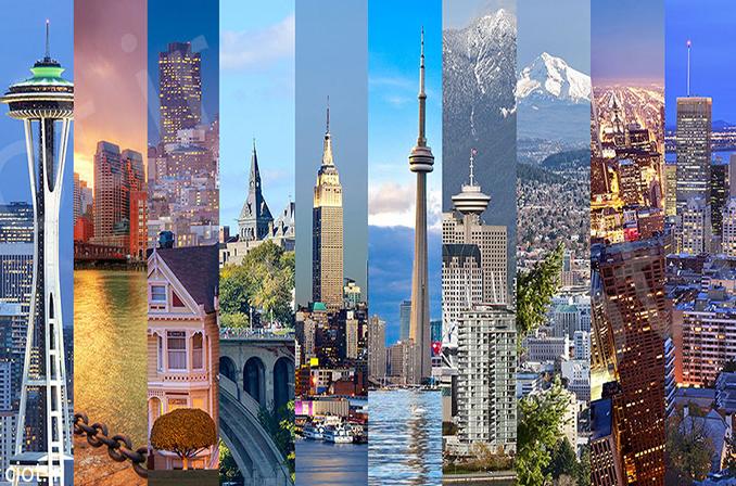 شش فناوری پیشرو در شهر های هوشمند