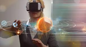 تفاوت واقعیت افزوده و واقعیت مجازی
