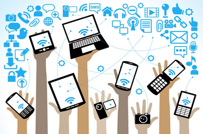 ساخت اپلیکیشن موبایل و طراحی اپلیکیشن موبایل