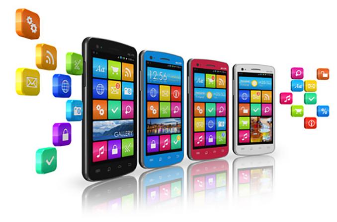 قابلیت های اپلیکیشن موبایل