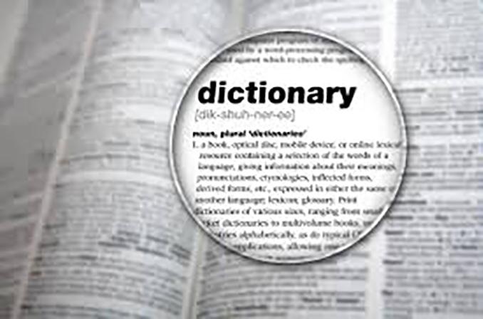 لغت نامه ی فناوری اطلاعات شرکت پاراکس