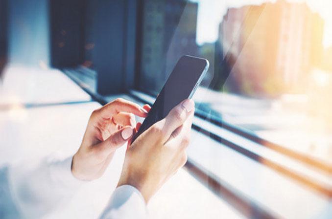 طراحی اپلیکیشن تلفن همراه بیمه آنلاین