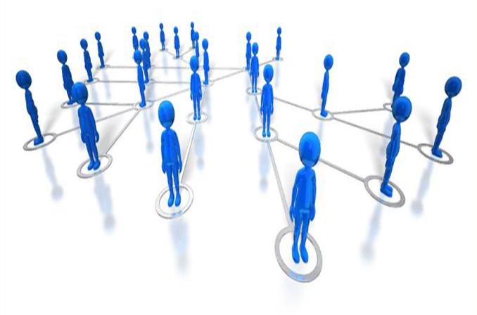اپلیکیشن سازمان و کمپانی