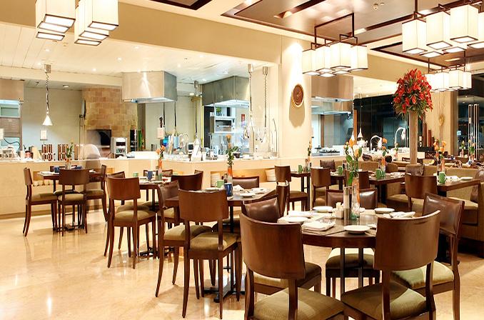 طراحی اپلیکیشن رستوران و کافه