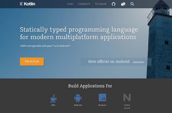 آشنایی با برخی از ویژگیهای جذاب زبان برنامهنویسی کاتلین
