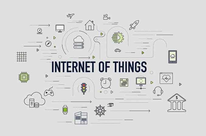آیا میدانستید دیوایسهای IoT چگونه کار میکنند؟