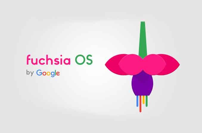 Fuchsia OS: سیستمعامل جدید گوگل به منظور جایگزینی Android