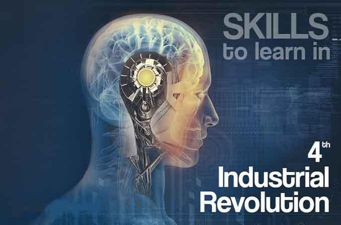 10 مهارتی که برای موفقیت پس از انقلاب صنعتی چهارم باید آنها را کسب کرده باشید