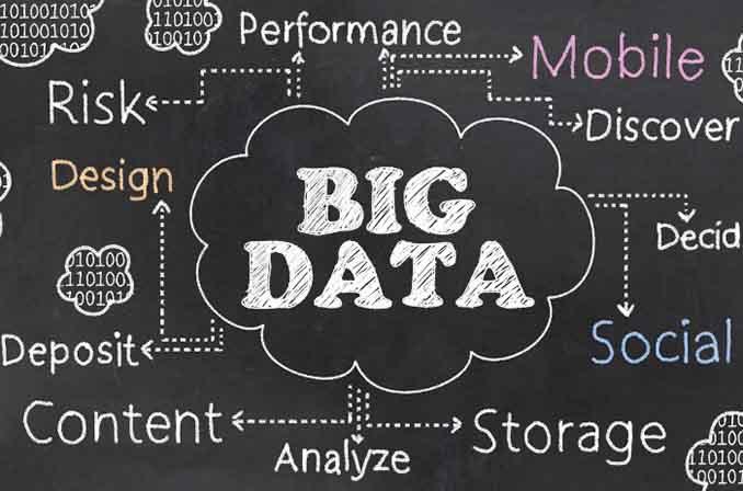 Big Data چگونه حریم خصوصی ما را دستخوش تغییر خواهد ساخت؟
