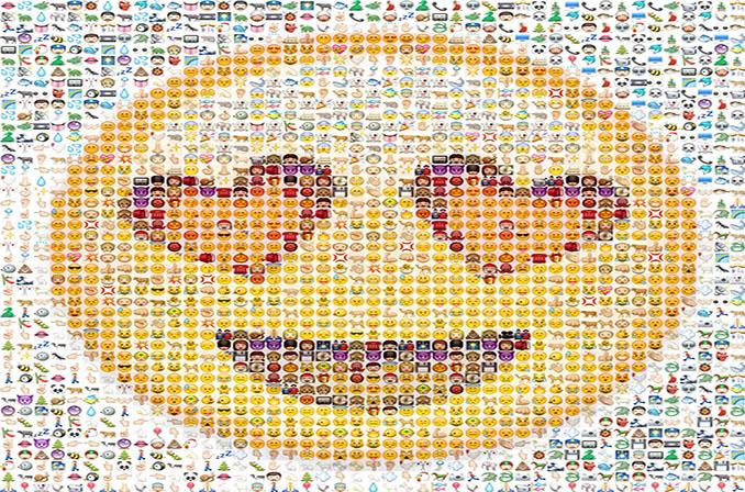 Emojicode: زبان برنامهنویسی اپنسورس مبتنی بر ایموجی