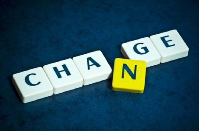 ایجاد تغییر در وب سایت