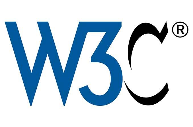 استاندارد W3C چیست؟