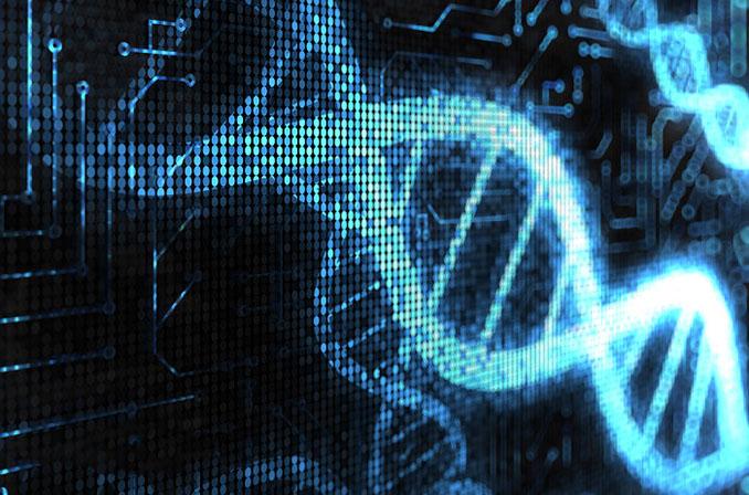 امکان هک کردن کامپیوتر از طریق DNA آلوده به بدافزار!