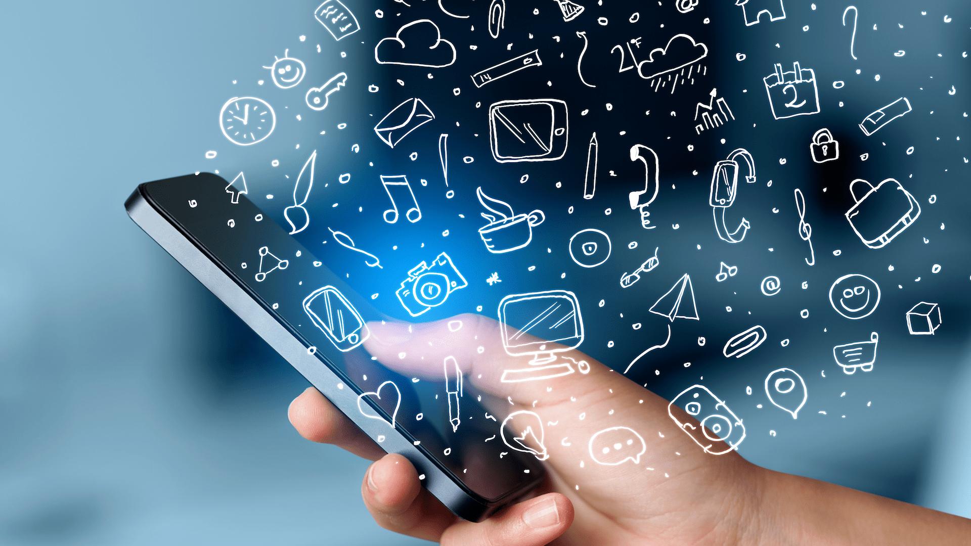 ۷ دلیلی که کسب و کار ها به اپلیکیشن موبایل نیاز دارند.