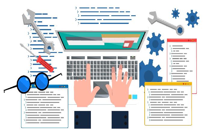 بررسی اصول افزایش نرخ وب سایت