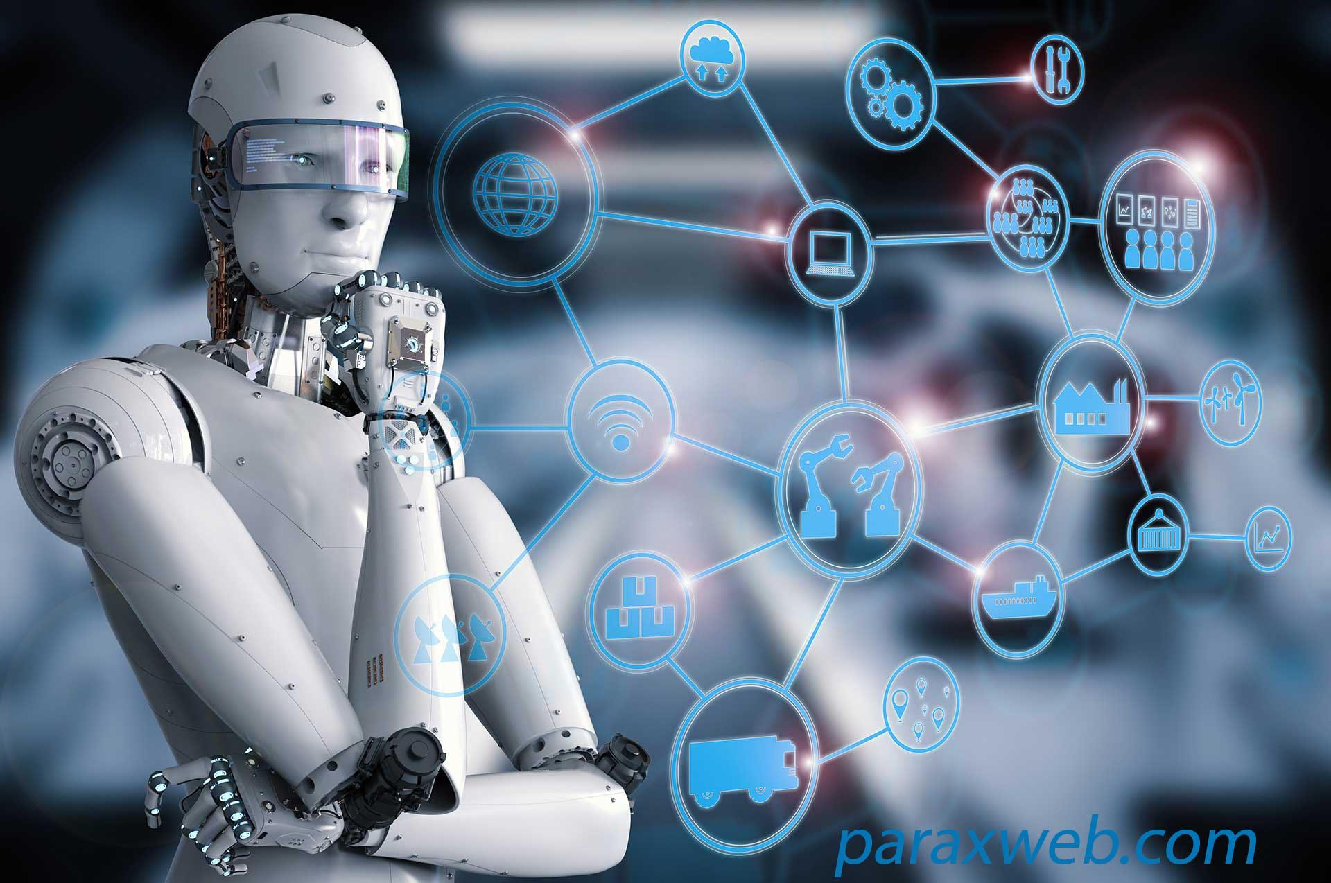 Brain: موتور جستجویی که از هوش مصنوعی کمک میگیرد