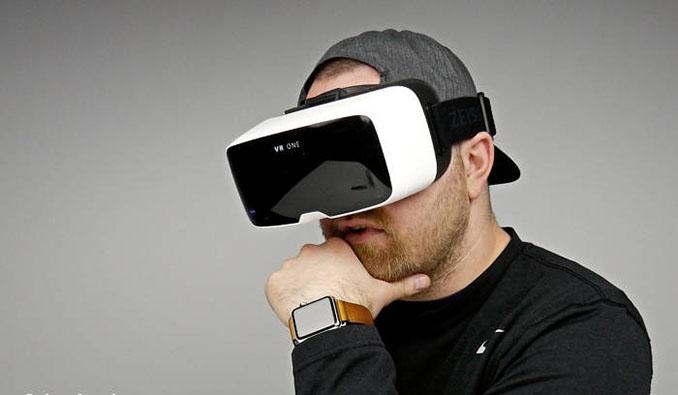 آشنایی با مهارتهای مورد نیاز برای ورود به دنیای واقعیت مجازی