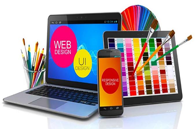 بررسی لزوم طراحی وب سایت در فتوشاپ