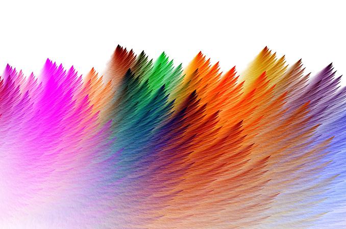 چهطور از قدرت هیجانبرانگیز رنگها در طراحی سایت استفاده کنیم؟