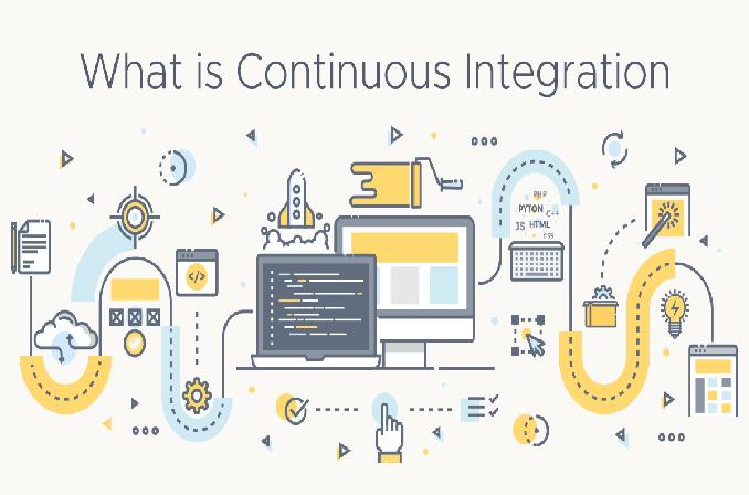 معرفی برخی از ابزارهای اپنسورس Continuous Integration