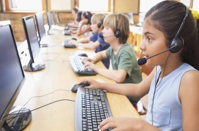 آموزش برنامهنويسى به كودكان از طريق Minecraft