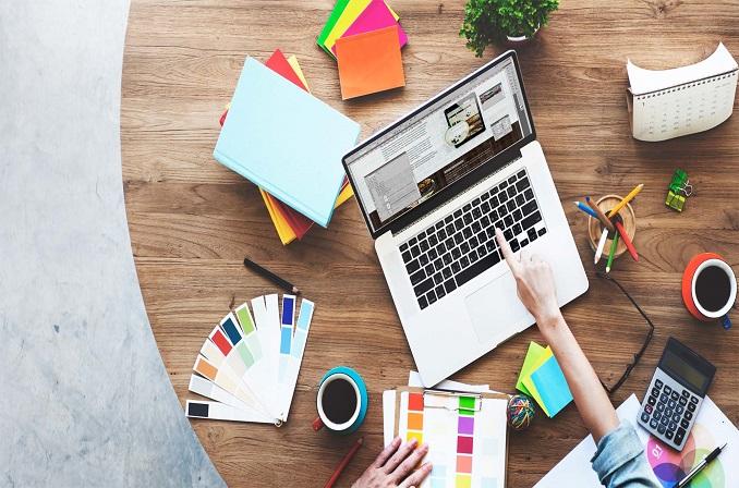 بهترین شیوههای طراحی وب در سال 2018