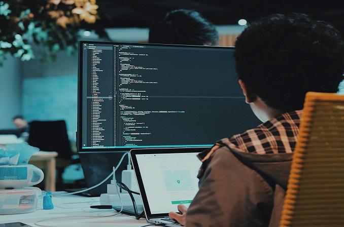 مهارت های یک برنامه نویس