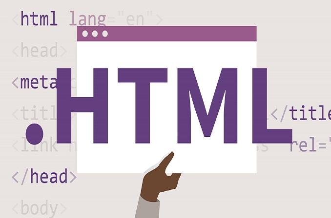 نحوه تعامل با استانداردهای HTML