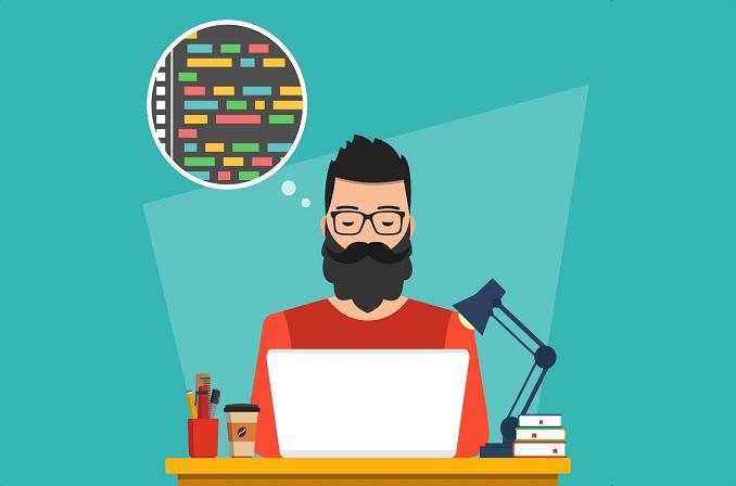 سه مهارت که هر توسعه دهنده نرمافزار باید یاد بگیرد.