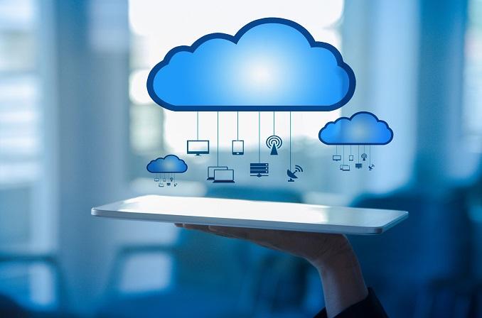 رایانش ابری (Cloud Computing) چیست؟