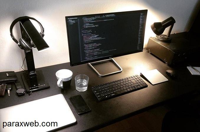 آشنایی با تکنولوژی های جدید برنامه نویسی