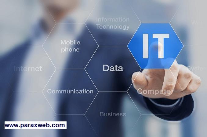 فناوری (IT)  چیست و چرا تا این حد پر طرفدار است ؟