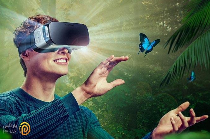 واقعیت مجازی یا Virtual Reality چیست و چه کاربردی دارد؟