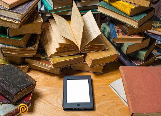 آموزش ساخت کتاب الکترونیکی