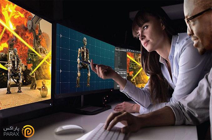 چگونه بازیساز شویم، آشنایی با نحوهی ساخت بازیهای ویدئویی