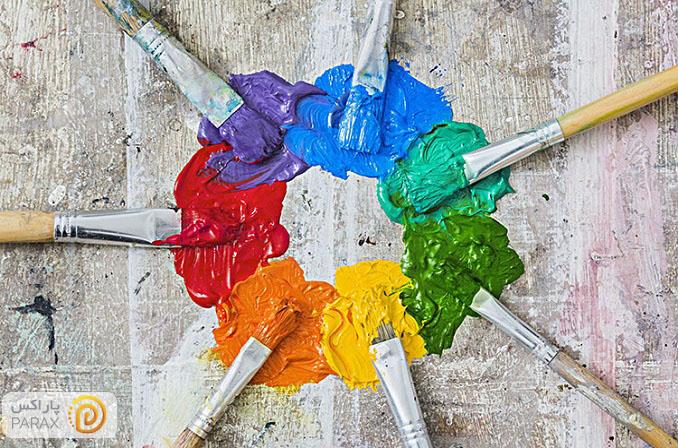 روانشناسی رنگ چیست و چه اهمیتی دارد؟